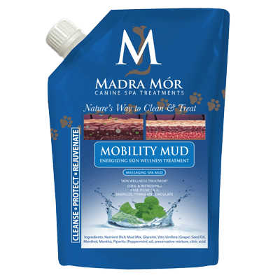Mobility Mud