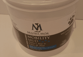 Mobility Mud Pail 1 Gal/3.785L W/Scoop